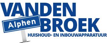 Van Den Broek Witgoed